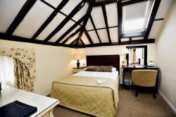 Hotel Mercure Parkside Milton Keynes,Milton Keynes (Buckinghamshire)