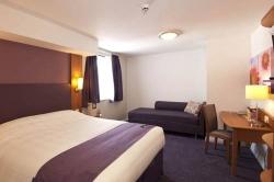 Hotel Premier Inn Milton Keynes East (Willen Lake),Milton Keynes (Buckinghamshire)