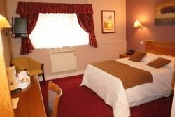 Hotel Longshoot Hotel,Nuneaton (Warwickshire)