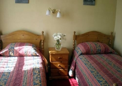 Hostal Victoria Lodge,Kenilworth (Warwickshire)