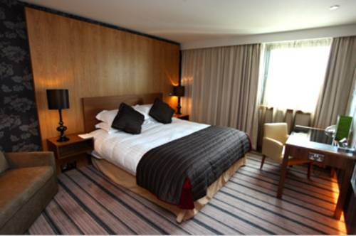 Hotel Copthorne Hotel Sheffield,Sheffield (South Yorkshire)