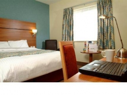 Hotel Blueberry Hotel Shrewsbury