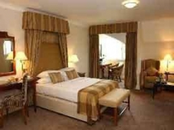 Hotel Mercure Albrighton Hall & Spa Shrewsbury