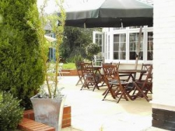 Hostal Highbury Barn Restaurant & Rooms,Sudbury (Suffolk)