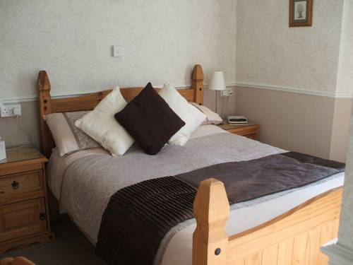 Hostal Abbeyfield Hotel,Torquay (Devon)