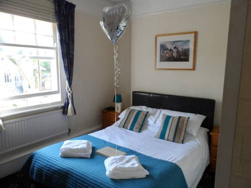 Hostal The Ravenswood Hotel,Torquay (Devon)