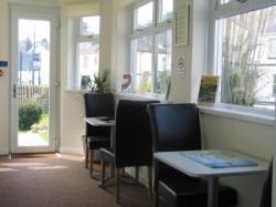 Hostal Villa Marina ? Silver Award Winner,Torquay (Devon)