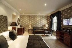 Hotel Alexander House and Utopia Spa,Turners Hill (West Sussex)