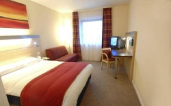 Hotel Holiday Inn Express Walsall M6J10