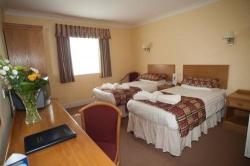 Hotel Best Western Ufford Park Hotel,Woodbridge (Suffolk)