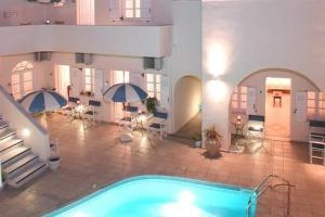 Hotel Reverie Traditional Apartments in Santorini - Infohostal