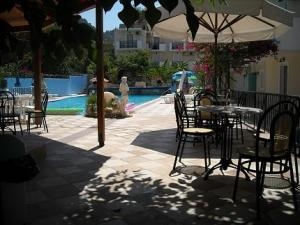 Apartamento Apollo Hotel Apartments,Zakinthos ()