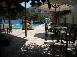 Apartamento Apollo Hotel Apartments,Zakinthos (Islas Jónicas)