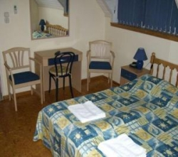 Hostal Gold Hause Pansion
