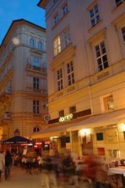 Albergue Domino Hostel,Budapest (Pest)