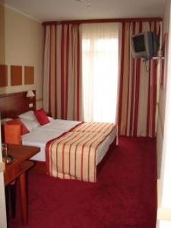 Hotel City Inn,Budapest (Pest)