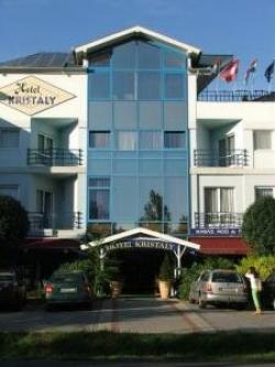 Hotel Kristaly Hotel,Keszthely (Zala)