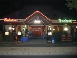 Hostal Balaton Pension and Guesthouse