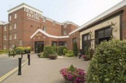 Hotel Bewleys Hotel Newlands Cross