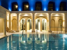 Hotel Knockranny House Hotel & Spa,Westport (County Mayo)