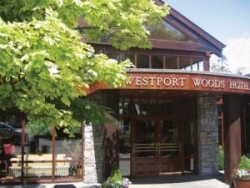 Hotel Westport Woods Hotel & Spa,Westport (County Mayo)