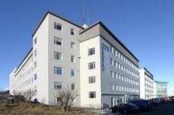 Apartamento Bolholt Apartments,Reykjavik (Islandia)