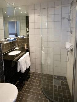 Hotel CenterHotel Arnarhvoll,Reykjavik (Islandia)