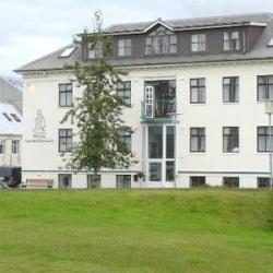 Hotel Leifur Eiriksson,Reykjavik (Islandia)