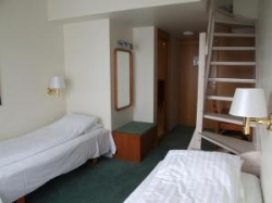 Hotel Orkin,Reykjavik (Islandia)