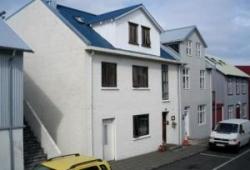 Hostal LOKI 101 Guesthouse,Reykjavik (Islandia)