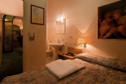 Hotel Centro,Florencia (Firenze)