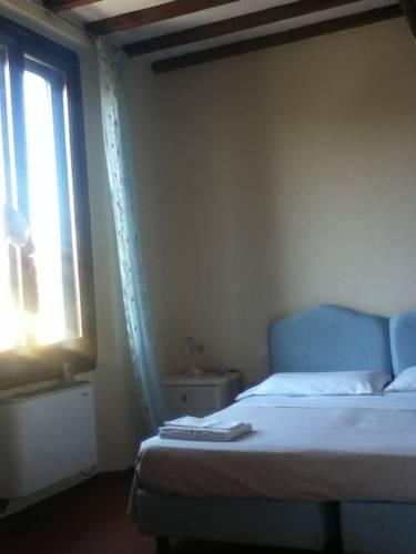 Hostal Soggiorno Laura en Florencia - Infohostal