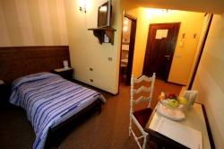 Hotel Parè,Livigno (Sondrio)