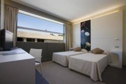 Hotel Ora Hotels City Parma