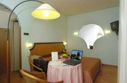 Hotel Tevere Perugia
