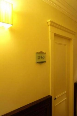 Hotel Marcus,Roma (Roma)