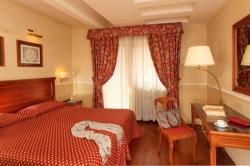 Cristoforo Colombo Hotel,Roma (Roma)