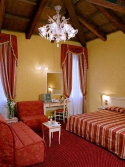 "Hostal Ca"" San Polo"