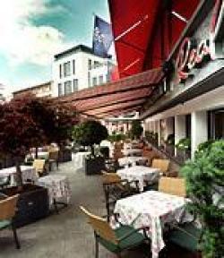 Hotel Restaurant Real,Vaduz (Liechtenstein)