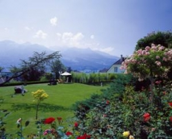 Hotel Park-Hotel Sonnenhof,Vaduz (Liechtenstein)