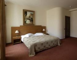 Hotel Magnisima,Klaipeda (Lituania)