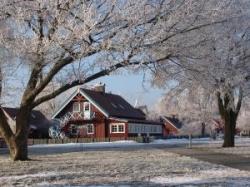 Hostal Naglis,Nida (Lituania)