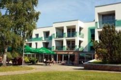Hotel Nidus,Nida (Lituania)