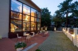 Hotel Rivastar,Palanga (Lituania)
