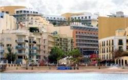 Hotel Gorgianis,St. Julian's (Malta)