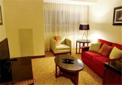 Aguascalientes Marriott Hotel,Aguascalientes (Aguascalientes)