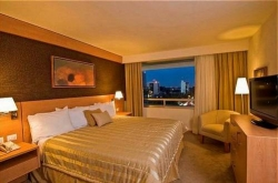 Hotel Staybridge Suites Guadalajara Expo