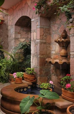 Casa Estrella de la Valenciana,Guanajuato (Guanajuato)