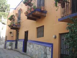Hostal Casa de la Luna,Guanajuato (Guanajuato)