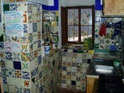 Hostal Casa de Pita,Guanajuato (Guanajuato)